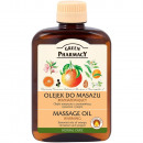 mayorista Salud y Cosmetica: Aceite de masaje corporal cálido