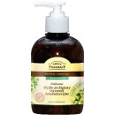 Jabón antibacteriano para higiene íntima