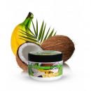wholesale Cremes: Coconut mousse body; 225ml