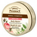 wholesale Cremes: Green Pharmacy  Body Butter Rose butternut squash,