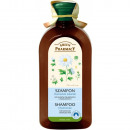 Shampoo for weakened hair, chamomile 350ml