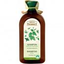 Shampoo for normal hair; nettle