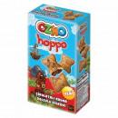 groothandel Zoetwaren: Ozmo hoppo koekjes  met chocolade vulling 40 gr