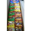 mayorista Muebles de jardin: Jelido Candy Mix Gum 80 gr .Halal