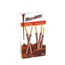 groothandel Zoetwaren: Solen Biscolata  steekt Milky  chocoladedeklaag ...