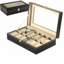wholesale Jewelry & Watches:Watch box for 12 watches