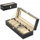 wholesale Jewelry & Watches:Watch box for 6 watches