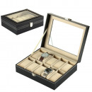 wholesale Jewelry & Watches:Watch box for 10 watches