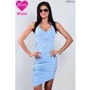 ingrosso Ingrosso Abbigliamento & Accessori: Abbigliamento  donna bracciali collo, blu
