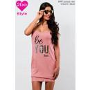 ingrosso Ingrosso Abbigliamento & Accessori: Abbigliamento  donna due tasche, grigio-rosa sottil