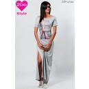 ingrosso Ingrosso Abbigliamento & Accessori: Abbigliamento  donna grigio modellata