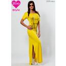 ingrosso Ingrosso Abbigliamento & Accessori: Abbigliamento  donna fantasia, colore giallo