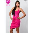 ingrosso Ingrosso Abbigliamento & Accessori: Abbigliamento  donna bracciali collo, rosa