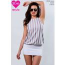 ingrosso Ingrosso Abbigliamento & Accessori: Abbigliamento  donna mini, beige e bianco