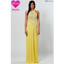ingrosso Ingrosso Abbigliamento & Accessori: Abbigliamento donna lungo, giallo