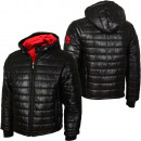 wholesale Coats & Jackets: FRANK FERRY down jacket for men