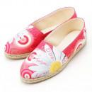 wholesale Shoes: Desigual  women's shoes espadryle Summer
