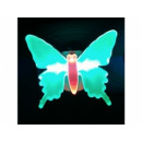 wholesale Lampes: Night light for LED butterfly contact