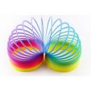 Frühlingsspielzeug Regenbogen