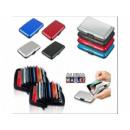 Brieftasche für Aluma Brieftaschen
