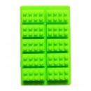 Silikonform für LEGO 10 Stück
