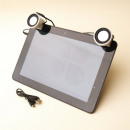 wholesale Notebooks & Tablets: SPEAKER STEREO Tablet PORTABLE BASS JACK PHONE