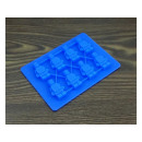 Silicone molds LEGO for chocolates, ...