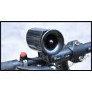 Fietssignaal sirene voor fietshoorntrompet