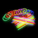 wholesale Light Garlands: CHEMICAL LIGHT armband LIGHTSTICK 100 pieces