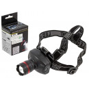 wholesale Flashlights: TORCH LED HEAD LAMP ZOOM HEADLAMP
