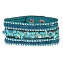 grossiste Bijoux & Montres: bracelets en  pierre polie, turquoise