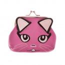 Großhandel Taschen & Reiseartikel:Katze Handtasche, rosa