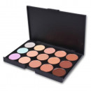 wholesale Cars & Quads: Palette contouring 15 colors corrective