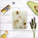 NIGELLA vegan soap 80g