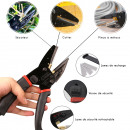 wholesale Garden Equipment:Pruning shears