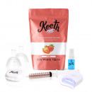 groothandel Tandverzorging: Keeth Strawberry Teeth Whitening Kit
