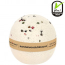 Sandalwood & Tobacco Bath Bomb 200g
