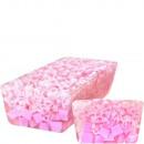 Handmade soap Bali Paradise 1700g