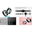 groothandel Kantoor- & winkelbenodigdheden: fit2Go Pro - Heart  Rate Fitness Tracker Deluxe