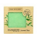 2 in 1 solid shampoo 'Green Tea' 70g