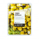 grossiste Soin de Visage: Masque de beauté naturel hydratant olive