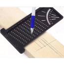 ingrosso Giardinaggio & Bricolage: Metro quadrato 3D per la misurazione degli angoli