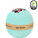 Spa Flower Bath Bomb 200g