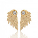 wholesale Jewelry & Watches: Earrings with swarovski elements