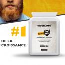 Tableta de crecimiento de barba Groomarang