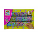 wholesale Toys: Art & Fun 750 Glitter Stickers