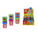 wholesale Toys: Art & Fun  Knetdose with ramekins