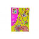 hurtownia Upominki & Artykuly papiernicze: Art & Fun  jubilerskie z perłami