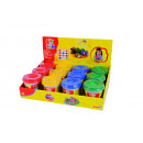 wholesale Toys: Art & Fun Soft clay in Display