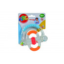 wholesale Baby Toys:ABC rotation rattle